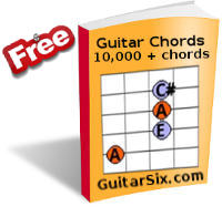 Guitar Chords Tutorial Free Download