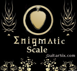 enigmatic scale