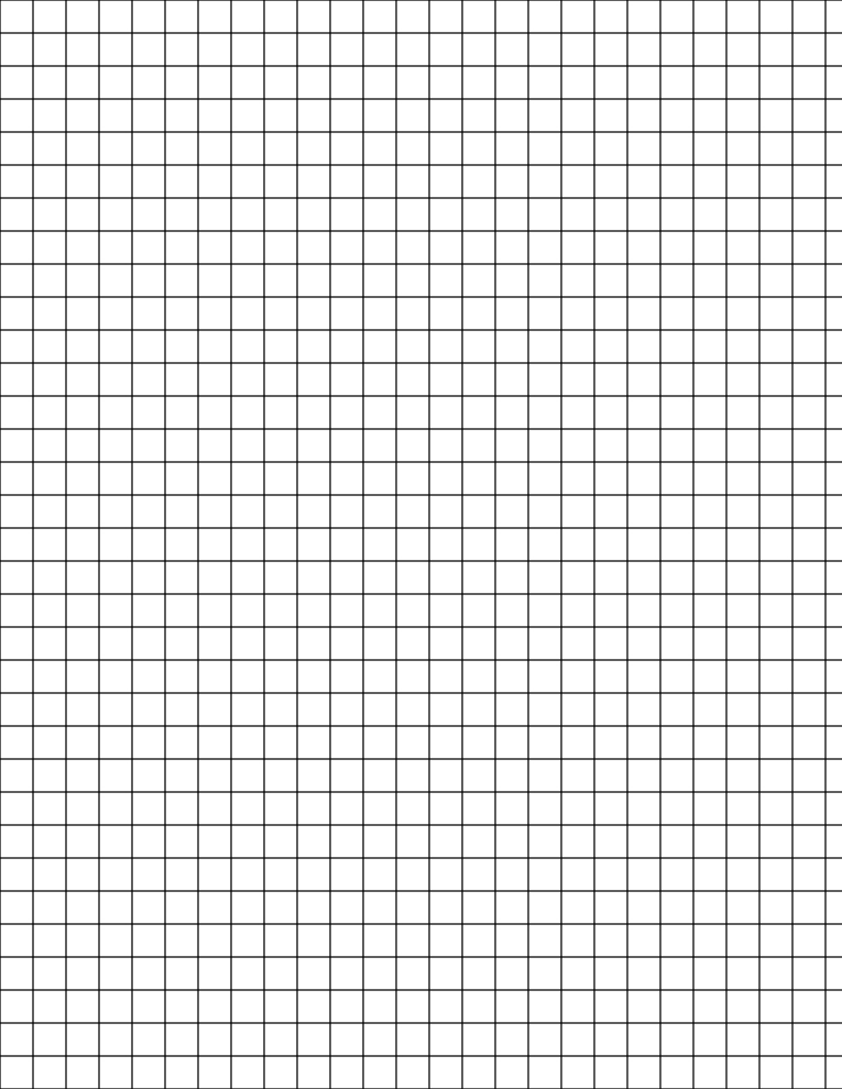 Graph Paper